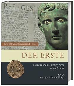 Der Erste von Baltrusch,  Ernst, Wendt,  Christian