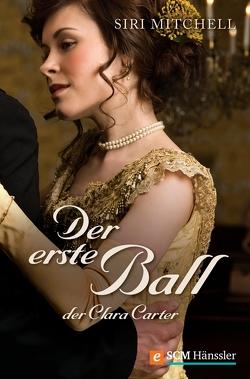 Der erste Ball der Clara Carter von Mitchell,  Siri