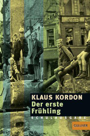 Der erste Frühling von Bartholl,  Max, Kordon,  Klaus