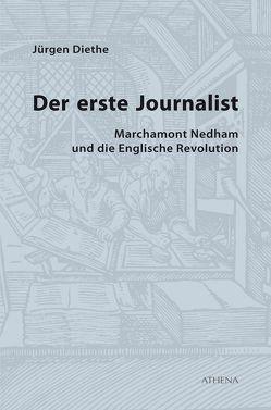 Der erste Journalist von Diethe,  Jürgen