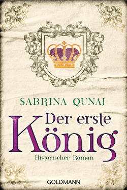 Der erste König von Qunaj,  Sabrina