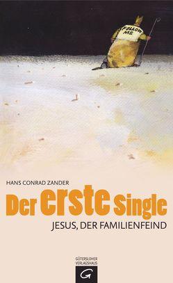 Der erste Single von Zander,  Hans Conrad
