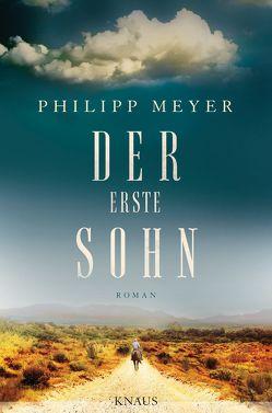Der erste Sohn von Herzog,  Hans M., Meyer,  Philipp