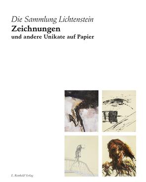 """""""der erste Strich: Er ist Erwartung."""" von Lichtenstein,  Günter, Milde,  Brigitta, Penndorf,  Jutta"""