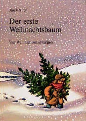 Der erste Weihnachtsbaum von Frantisek,  Chochola, Streit,  Jakob