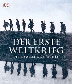 Der Erste Weltkrieg von Grant,  R G