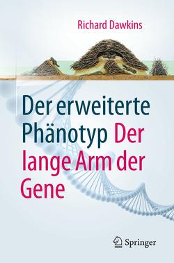 Der erweiterte Phänotyp von Dawkins,  Richard, Mayer,  Wolfgang