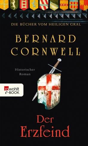 Der Erzfeind von Cornwell,  Bernard, Feldmann,  Claudia