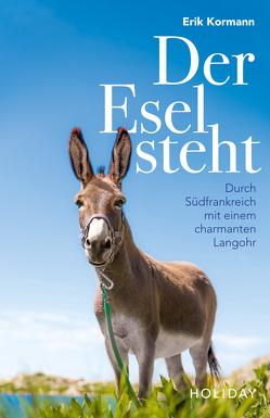 Der Esel steht von Kormann,  Erik