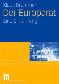 Der Europarat von Brummer,  Klaus