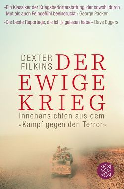 Der ewige Krieg von Filkins,  Dexter, Prummer-Lehmair,  Christa, Seuß,  Rita