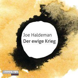 Der ewige Krieg von Barenberg,  Richard, Haldeman,  Joe, Reß-Bohusch,  Birgit