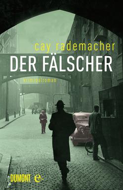 Der Fälscher von Rademacher,  Cay