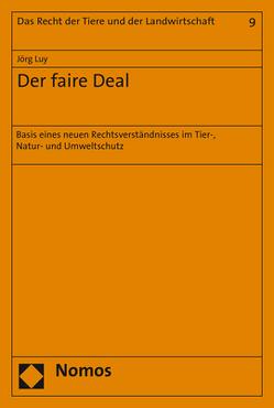 Der faire Deal von Luy,  Jörg