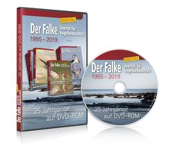 DER FALKE digital von Redaktion Der Falke