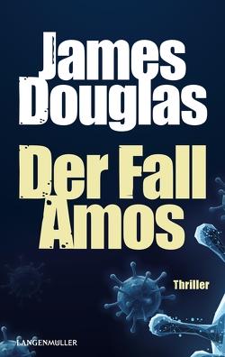 Der Fall Amos von Douglas,  James