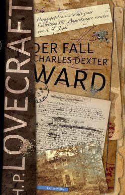 Der Fall Charles Dexter Ward von Fliedner,  Andreas, Lovecraft,  H. P., Lucks,  Donovan K.