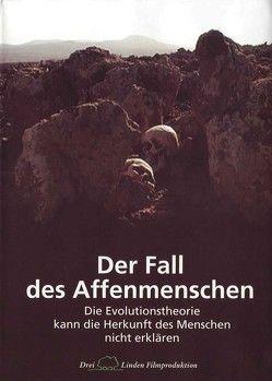 Der Fall des Affenmenschen von Poppenberg,  Fritz