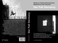 Der Fall Germany von Basler,  Robby