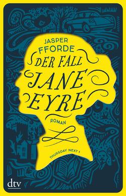 Der Fall Jane Eyre von Fforde,  Jasper