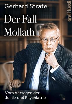 Der Fall Mollath von Strate,  Gerhard
