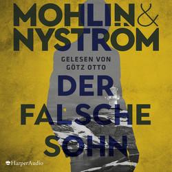 Der andere Sohn von Allenstein,  Ursel, Mohlin,  Peter, Nyström,  Peter, Otto,  Götz, Stadler,  Max