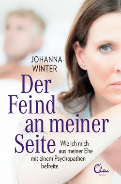 Der Feind an meiner Seite von Winter,  Johanna