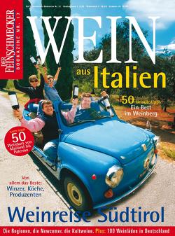 DER FEINSCHMECKER Wein aus Italien von Jahreszeiten Verlag