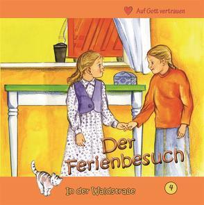 Der Ferienbesuch von Neufeld,  Ella, Schulz,  Irina