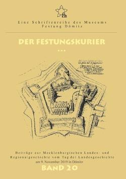 Der Festungskurier von Ernst,  Münch, Kersten,  Krüger