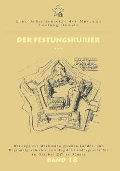 Der Festungskurier von Krüger,  Kersten, Münch,  Ernst