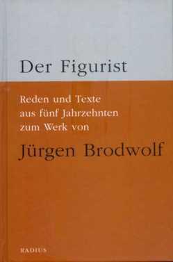 Der Figurist von Erk,  Wolfgang