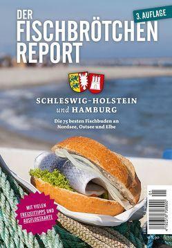 Der Fischbrötchen Report 2018 von Schuppius,  Tilman