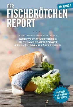 Der Fischbrötchen Report von Schuppius,  Tilman