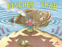 Der Fischer und seine Frau von Fedorchenko,  Andrey, Wiener,  Dan