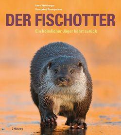 Der Fischotter von Baumgartner,  Hansjakob, Weinberger,  Irene