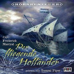 Der fliegende Holländer von Marryat ,  Frederick