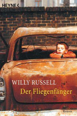Der Fliegenfänger von Hübner,  Sabine, Russell,  Willy