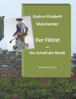 Der Flötist oder die Schuld der Musik von Meisriemler,  Gudrun Elisabeth