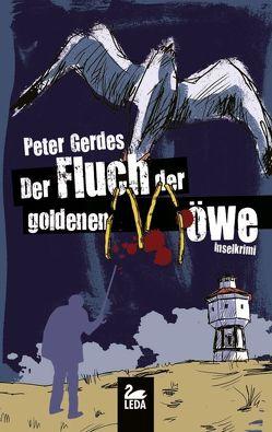 Der Fluch der goldenen Möwe von Gerdes,  Peter