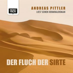 Der Fluch der Sirte von Pittler,  Andreas