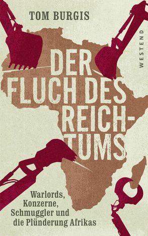 Der Fluch des Reichtums von Burgis,  Tom, Schiffmann,  Michael