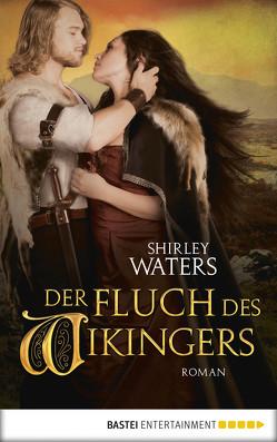 Der Fluch des Wikingers von Waters,  Shirley