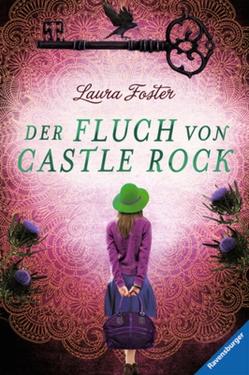 Der Fluch von Castle Rock von Foster,  Laura