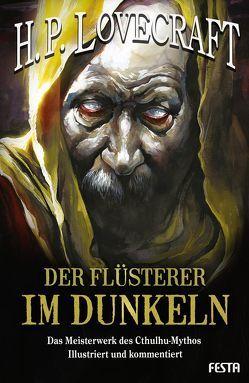 Der Flüsterer im Dunkeln von Lovecraft,  H. P.
