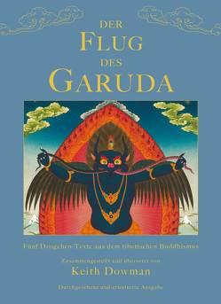 Der Flug des Garuda von Braeunig,  Matthias, Dowman,  Keith, Ruft,  Andreas, Wellnitz,  Claudia