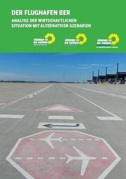 Der Flughafen BER