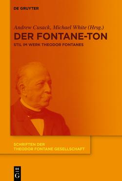 Der Fontane-Ton von Cusack,  Andrew, White,  Michael