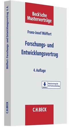 Der Forschungs- und Entwicklungsvertrag von Möffert,  Franz-Josef