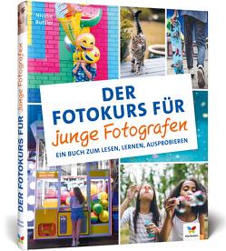 Der Fotokurs für junge Fotografen von Buttler,  Nicolle